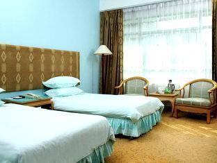 Guang Sha Hotel - Room type photo