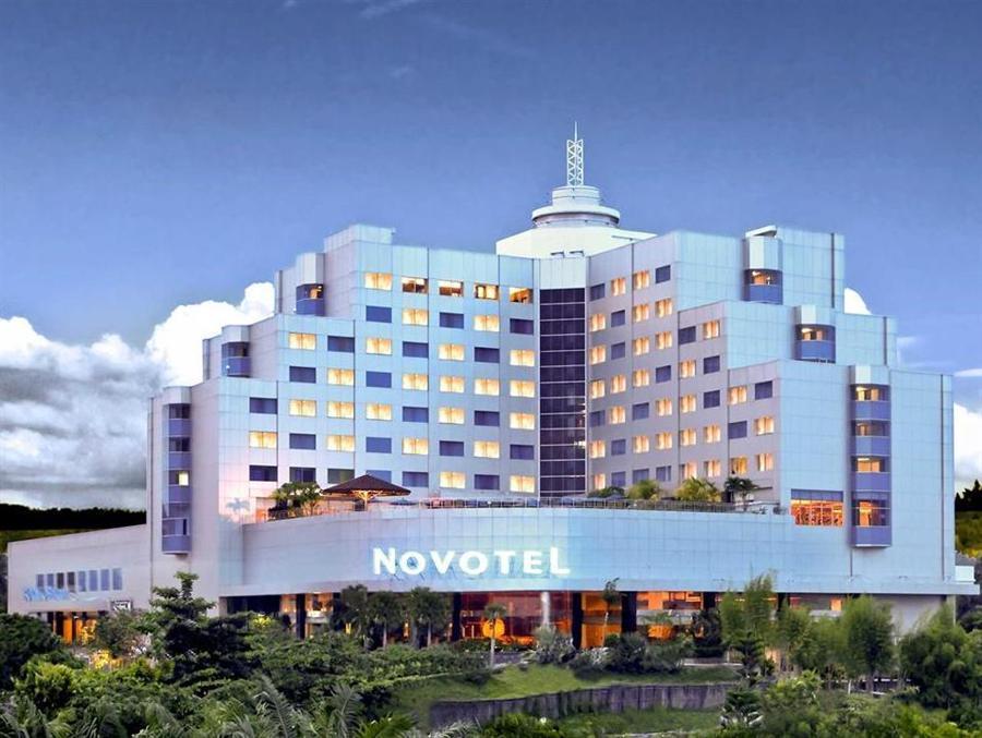 Hotell Novotel Balikpapan Hotel