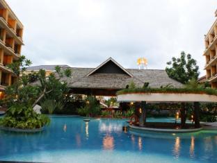 Mantra Pura Resort Pattaya - Pool Bar