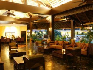 Mantra Pura Resort Pattaya - Lobby