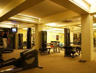 Mantra Pura Resort Pattaya - Fitness Center