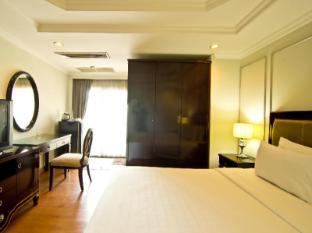 Mantra Pura Resort Pattaya - Standard Double Room