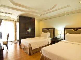 Mantra Pura Resort Pattaya - Standard Twin Room