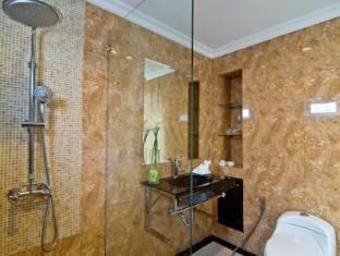 Mantra Pura Resort Pattaya - Standard Twin Bathroom