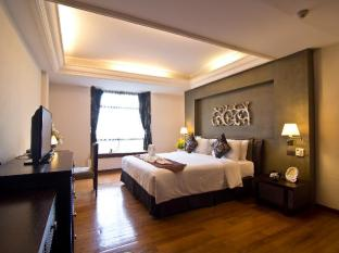 Mantra Pura Resort Pattaya - 1 Bedroom Mantra Suite