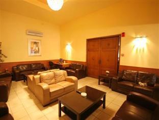 Aristoteles Hotel Athens - Hotel Interior