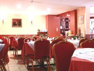 Aristoteles Hotel Athens - Breakfast Room