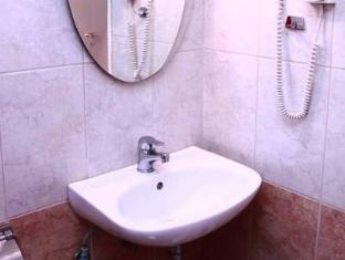 Aristoteles Hotel Athens - Bathroom