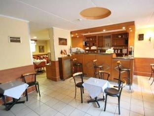 Aristoteles Hotel Athens - Restaurant