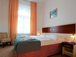 City Partner Hotel Atos Praha - Svečių kambarys