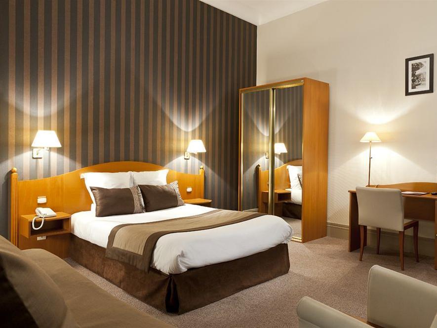 Hotel Provinces Opera - Hotell och Boende i Frankrike i Europa