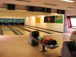 Polus Hotel Budapest - Bowling