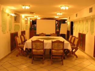 Polus Hotel Budapest - Meeting Room