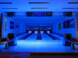 Polus Hotel Budapest - Sports and Activities