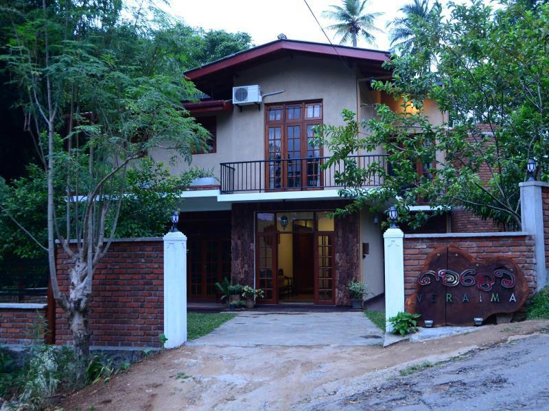 Veraima Kandy Hotel