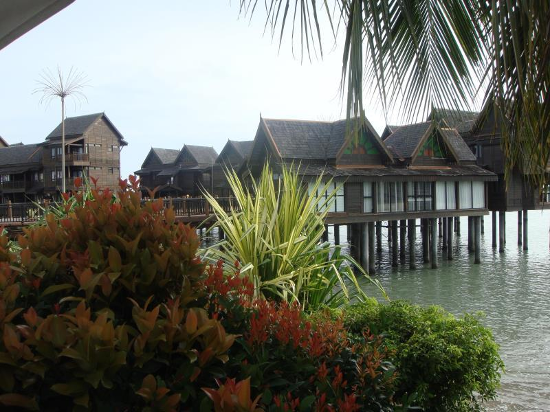 Delisha Bayu @ Langkawi Lagoon - Hotels and Accommodation in Malaysia, Asia