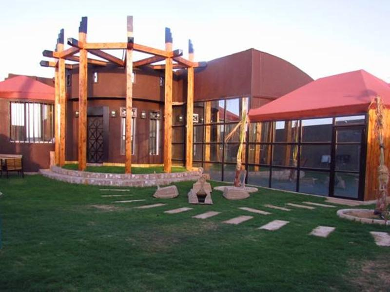 Byat Chalet - Hotels and Accommodation in Saudi Arabia, Middle East