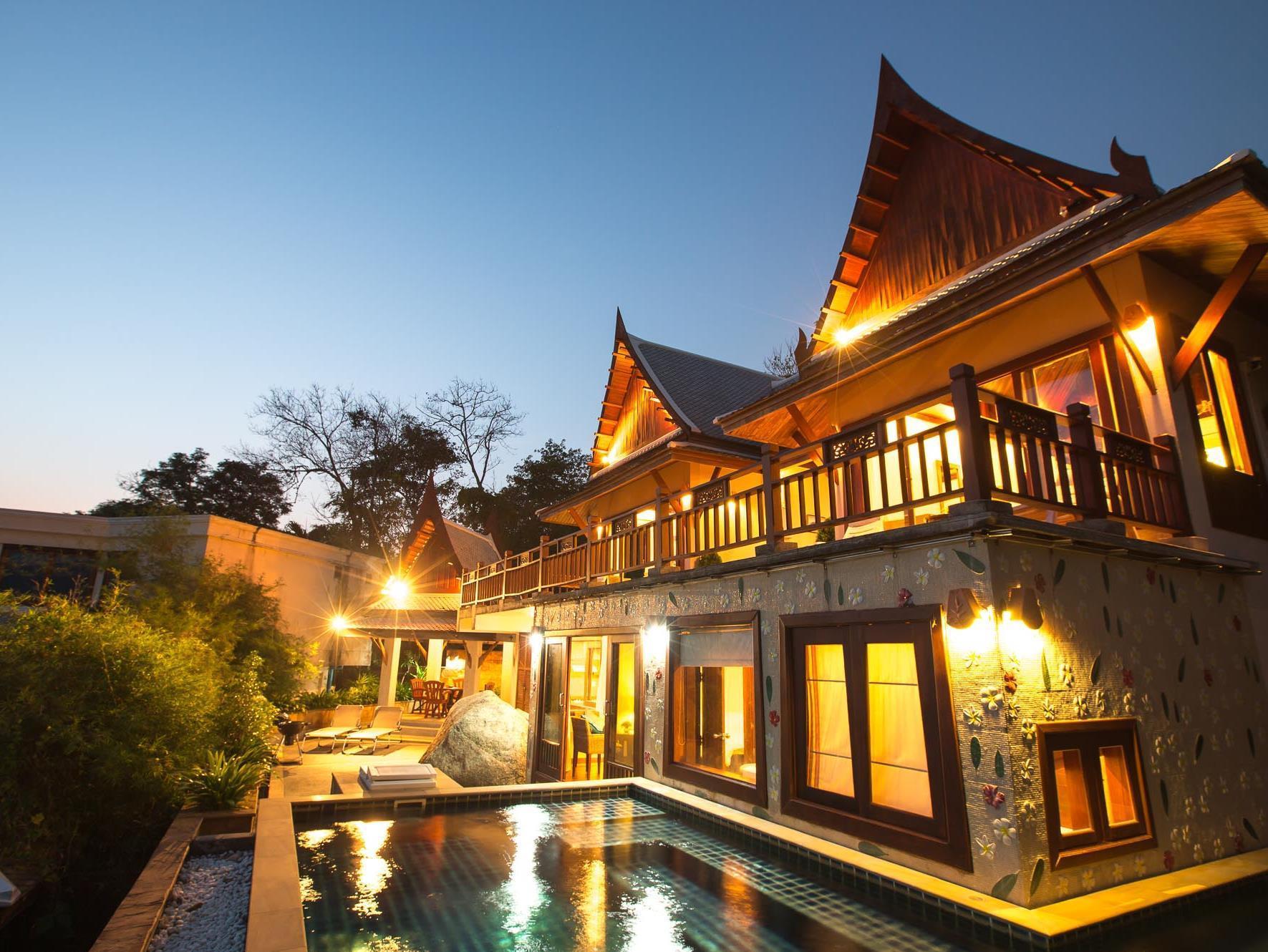 Phana Residence Phuket