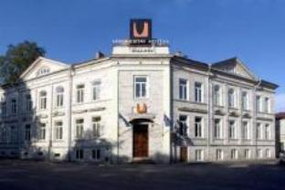 Uniquestay Tallinn Hotel Талин