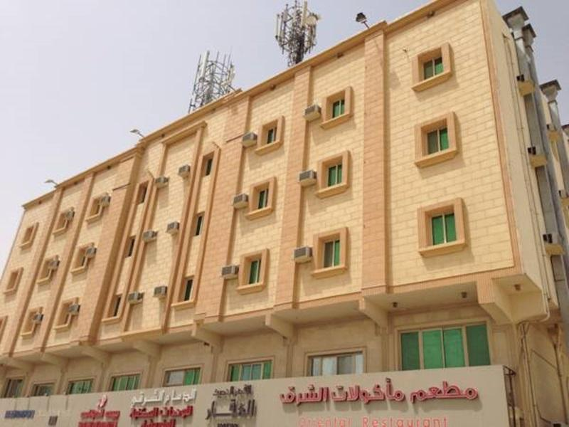 Al-Dammam Oriental Apartment - Hotels and Accommodation in Saudi Arabia, Middle East