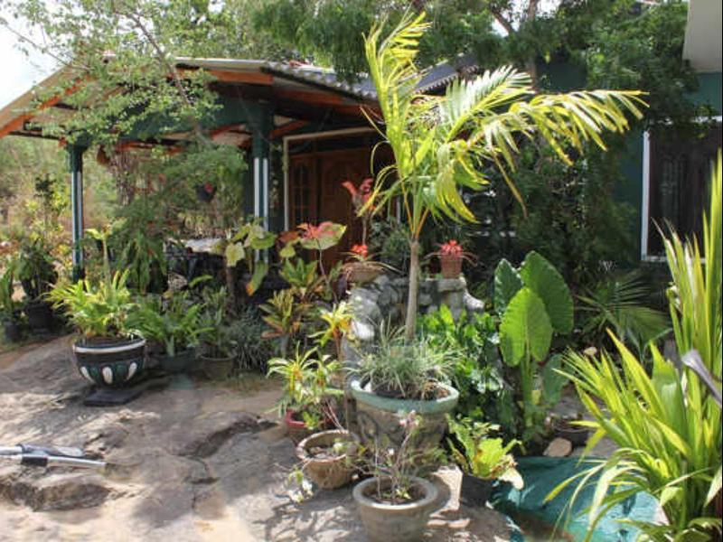 Sigiriya Nieel Home Stay - Hotels and Accommodation in Sri Lanka, Asia