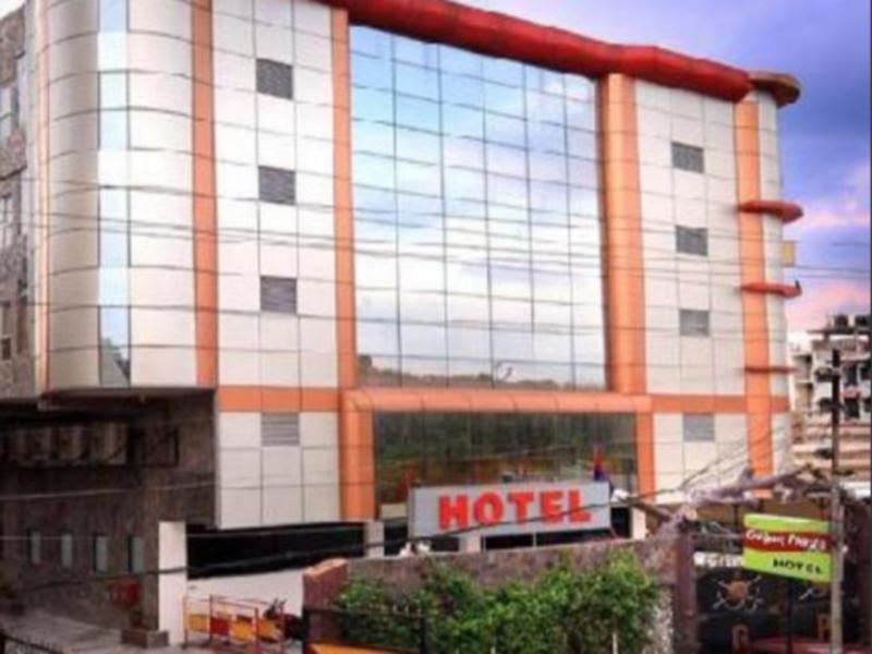 Hotel Citi Executive - Lucknow