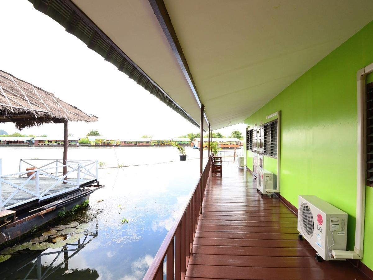 The Best Riverside Guesthouse - Hotels and Accommodation in Thailand, Asia