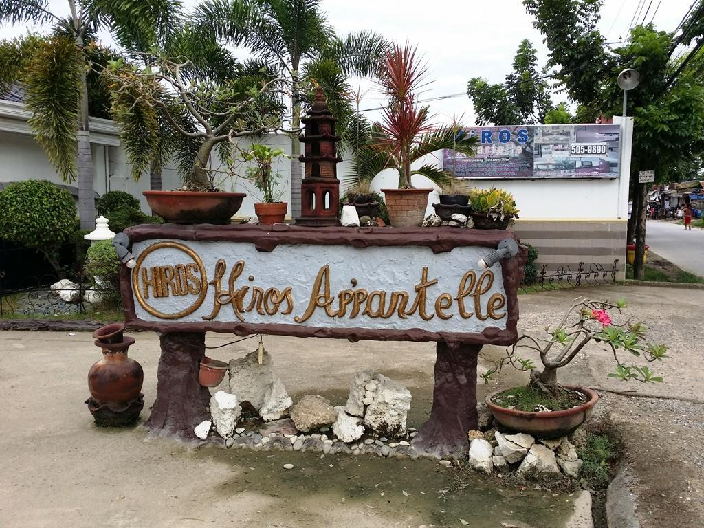 Hiros Apartelle - Hotels and Accommodation in Philippines, Asia