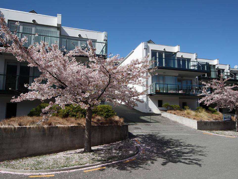Blue Peaks Apartments - Hotels and Accommodation in New Zealand, Pacific Ocean And Australia