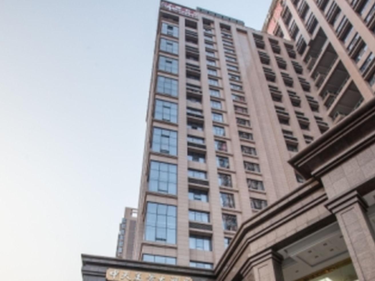 Zhong Tian Mayfair Hotel - Shenzhen
