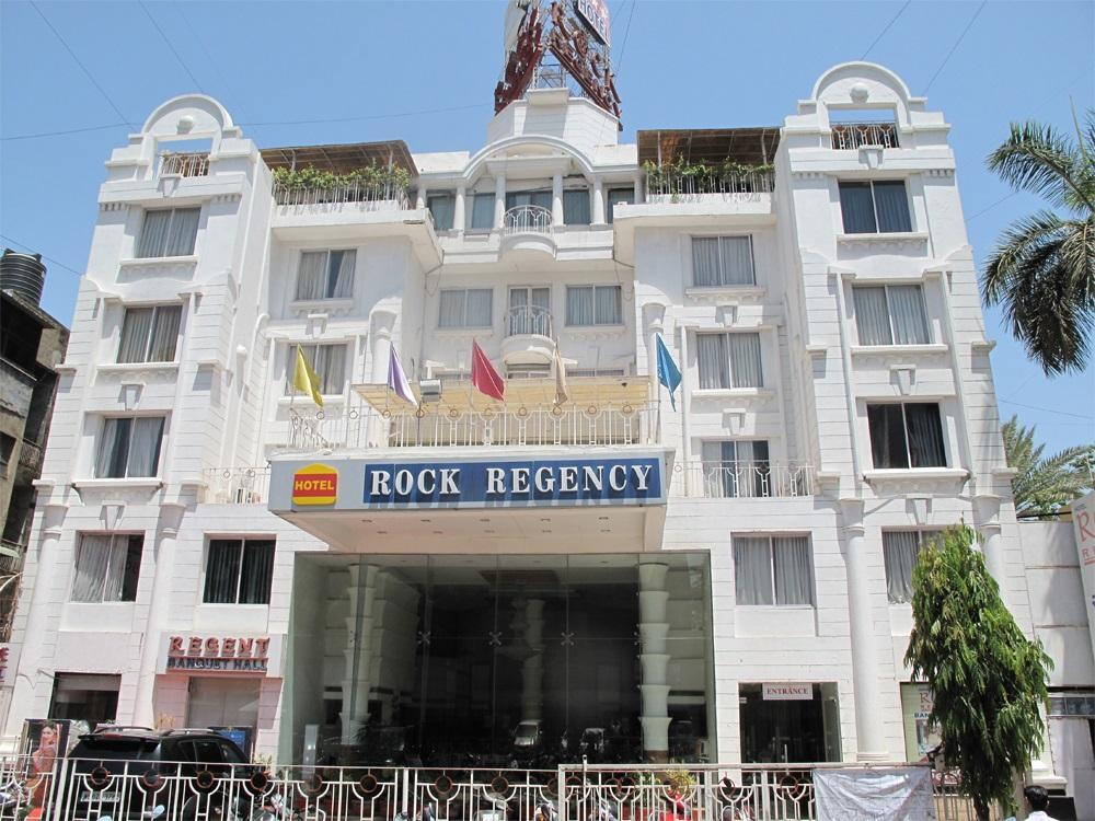 Rock Regency Hotel - Ahmedabad