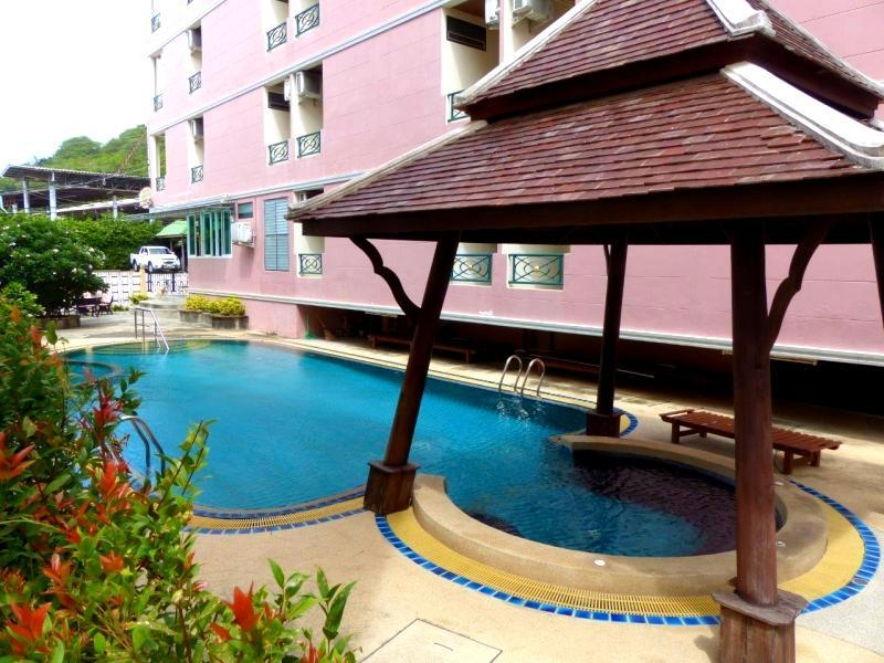 Nubaa Guest House - Hotels and Accommodation in Thailand, Asia