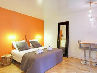Short Stay Studio Richelieu