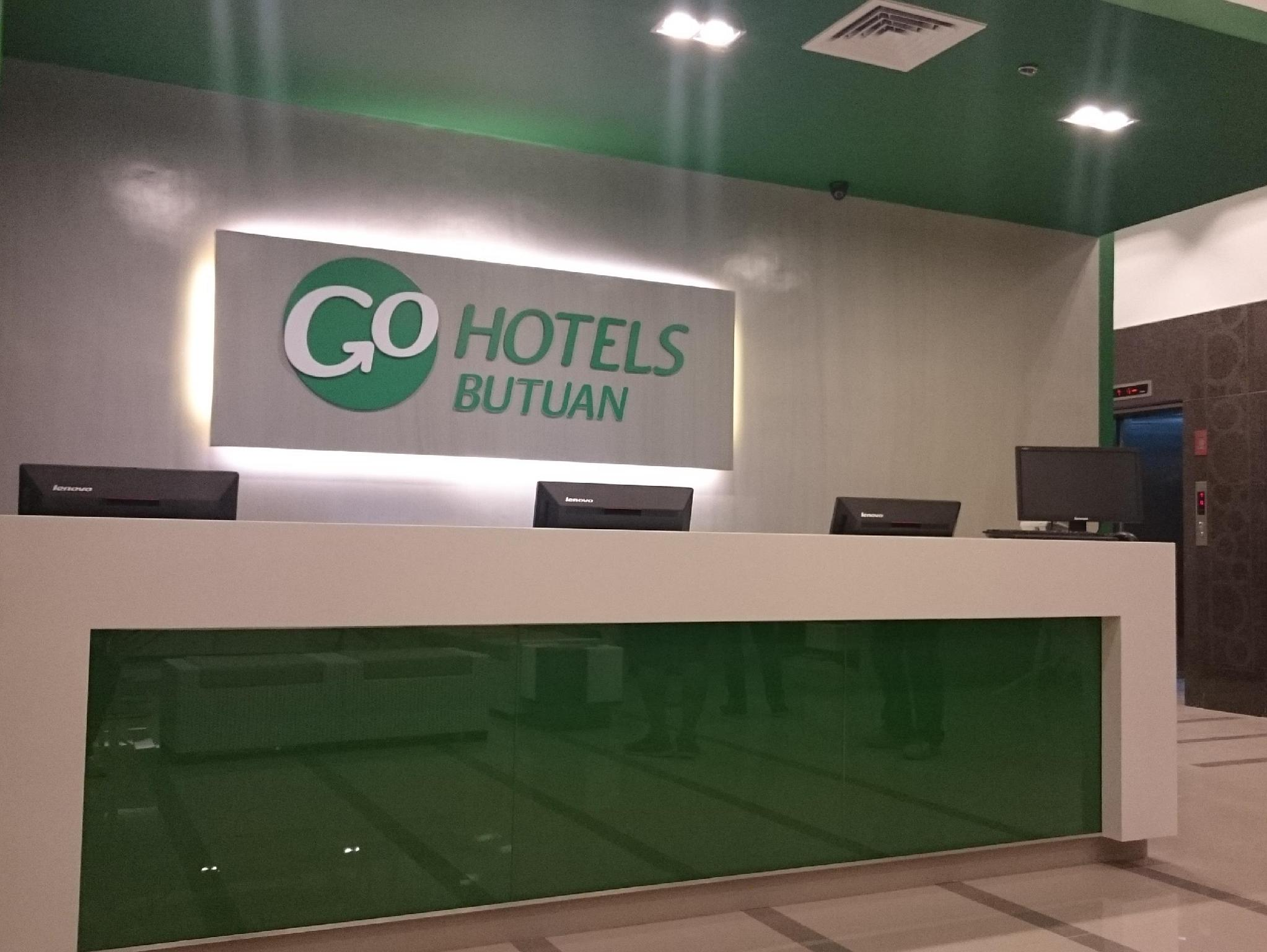 Go Hotels Butuan Doongan Philippines Great Ed Rates