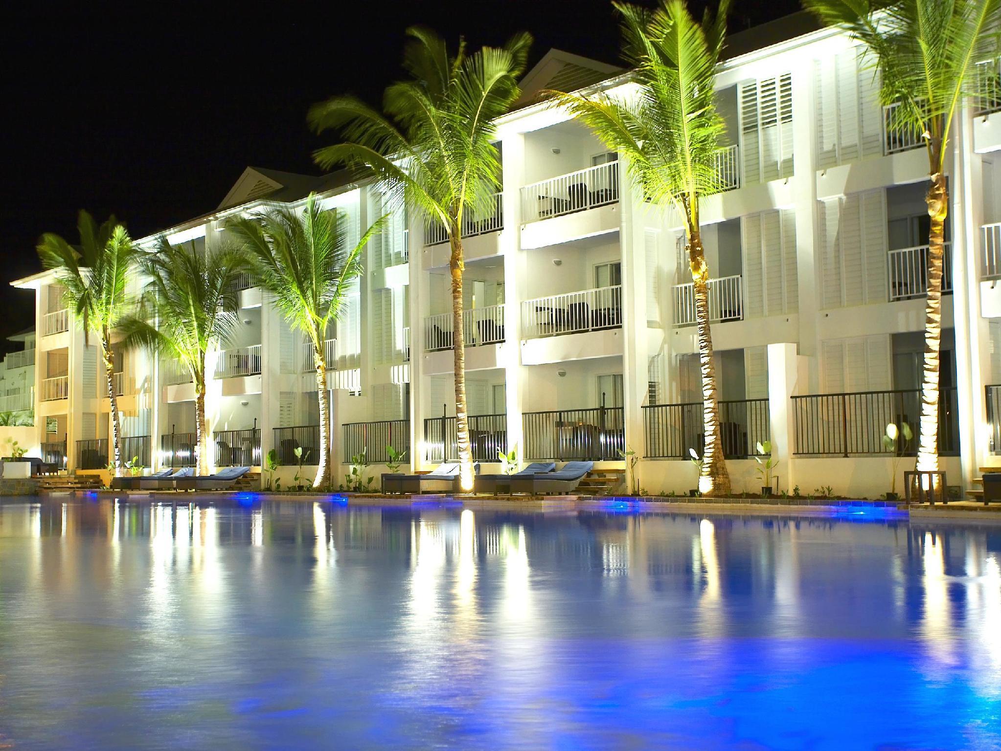 Peppers Beach Club Hotel - Hotell och Boende i Australien , Port Douglas