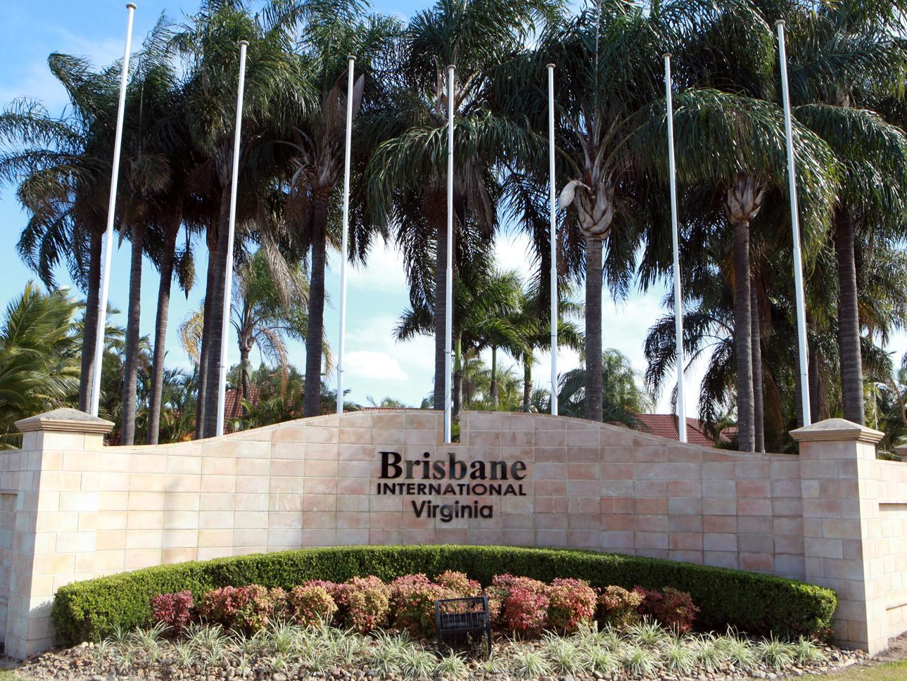 Brisbane International - Virginia Hotel