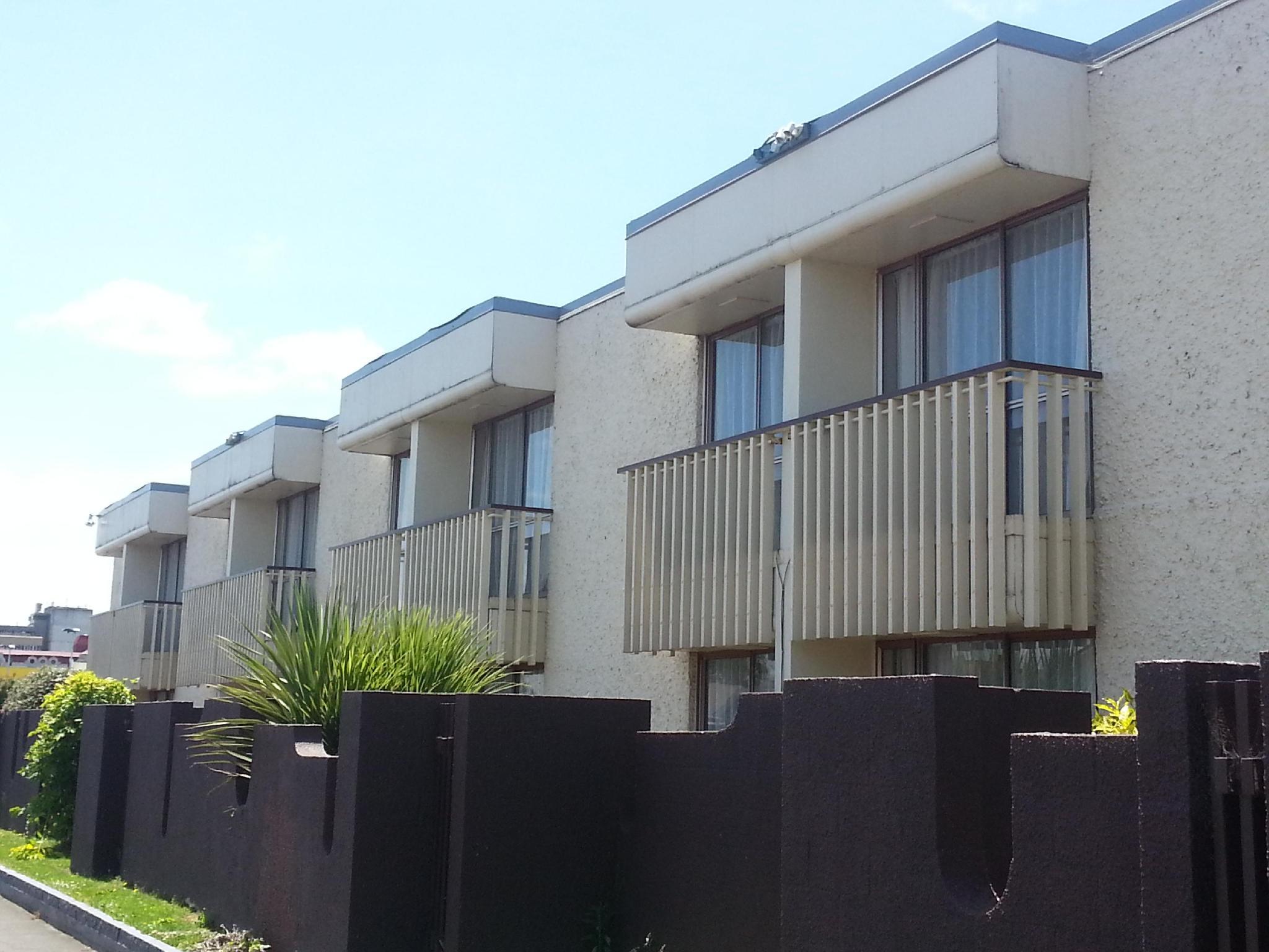 Central City Accommodation, Palmerston North - Hotell och Boende i Nya Zeeland i Stilla havet och Australien