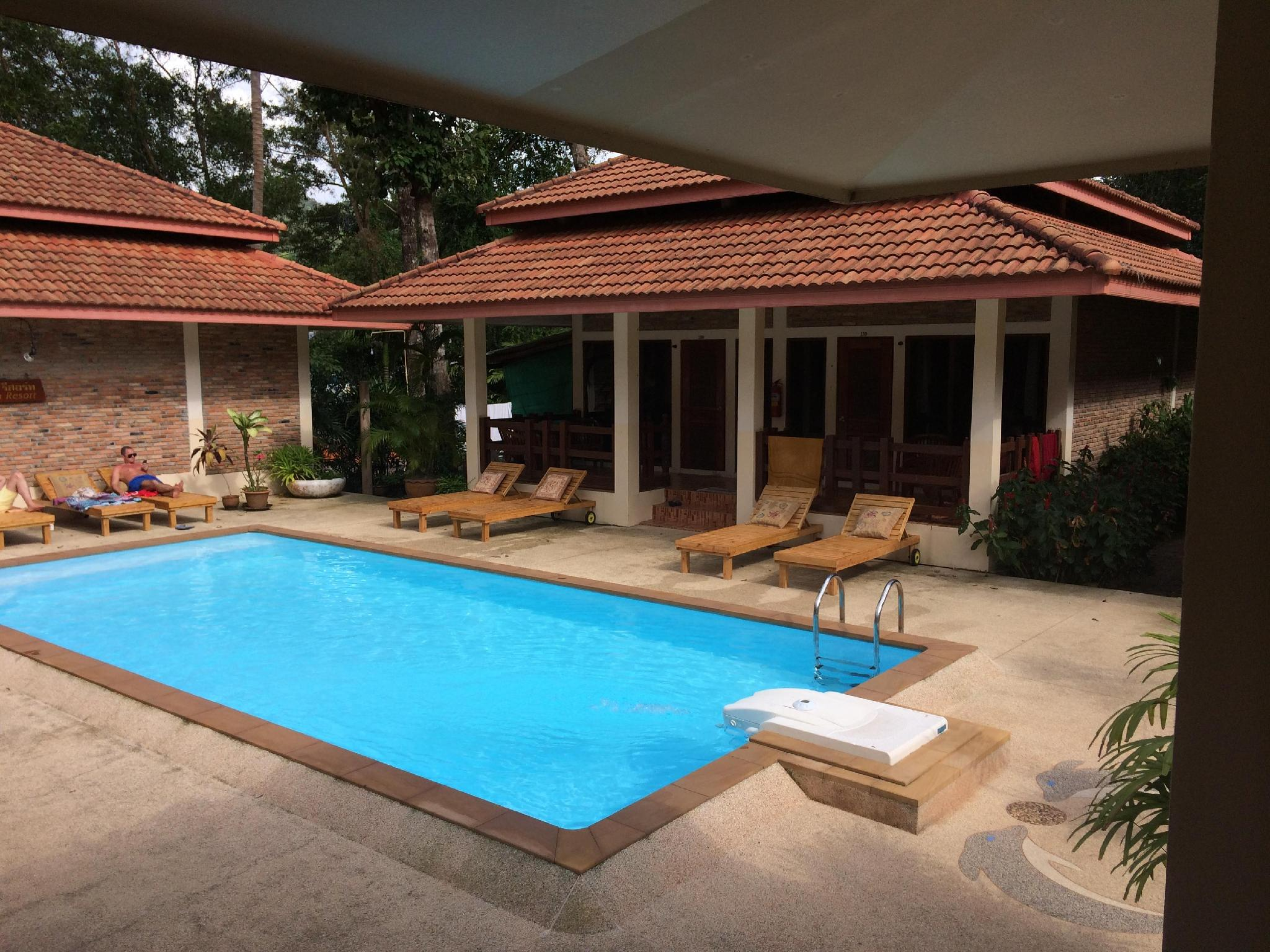 Chaya Resort - Hotels and Accommodation in Thailand, Asia