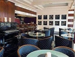 Sea View Glyfada Hotel Atenes - Interior de l'hotel
