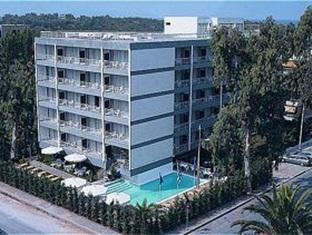 Sea View Glyfada Hotel Atenes - Exterior de l'hotel