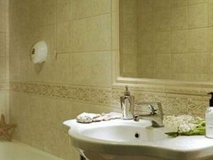Sea View Glyfada Hotel Atenes - Bany