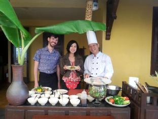 Ana Mandara Villas Dalat Resort & Spa Dalat - Cooking class