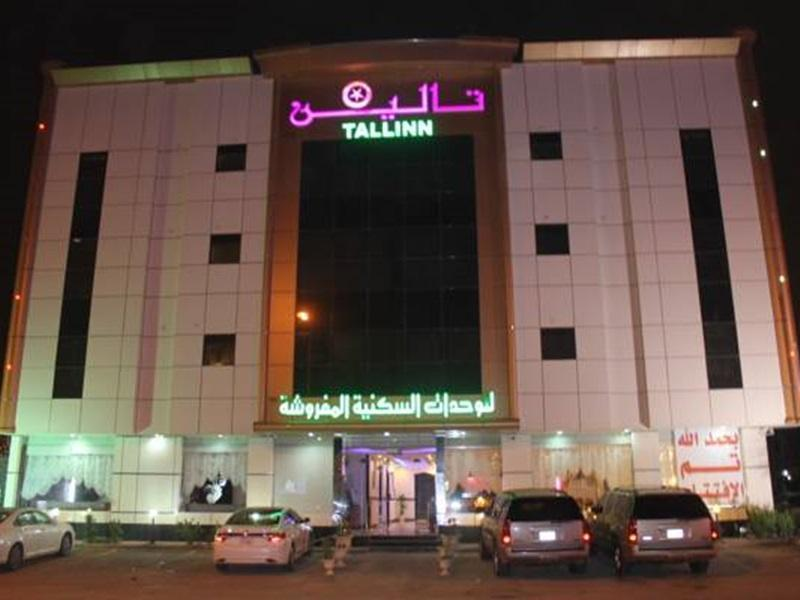 Talin Star Suites - Hotels and Accommodation in Saudi Arabia, Middle East