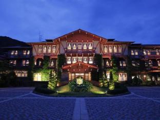 hotel Unzen Kanko Hotel