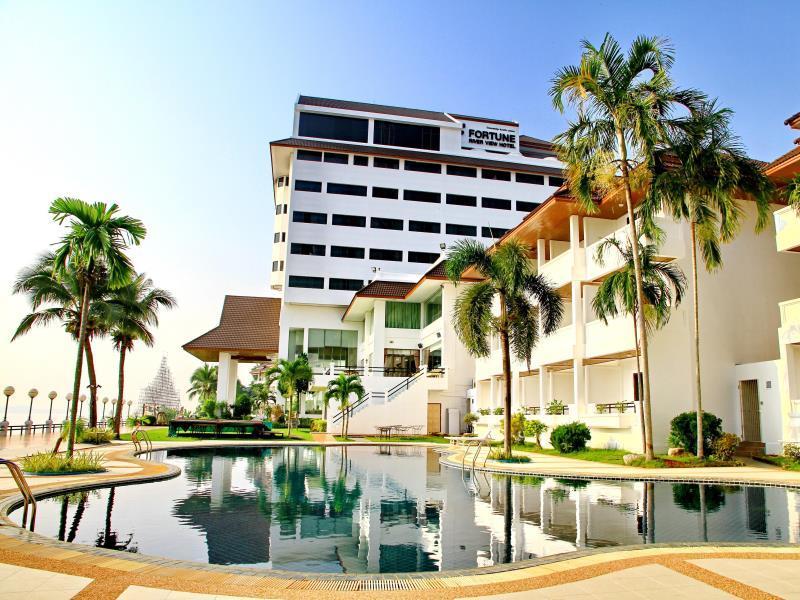 Fortune River View Hotel Nakhon Phanom - Nakhonpanom