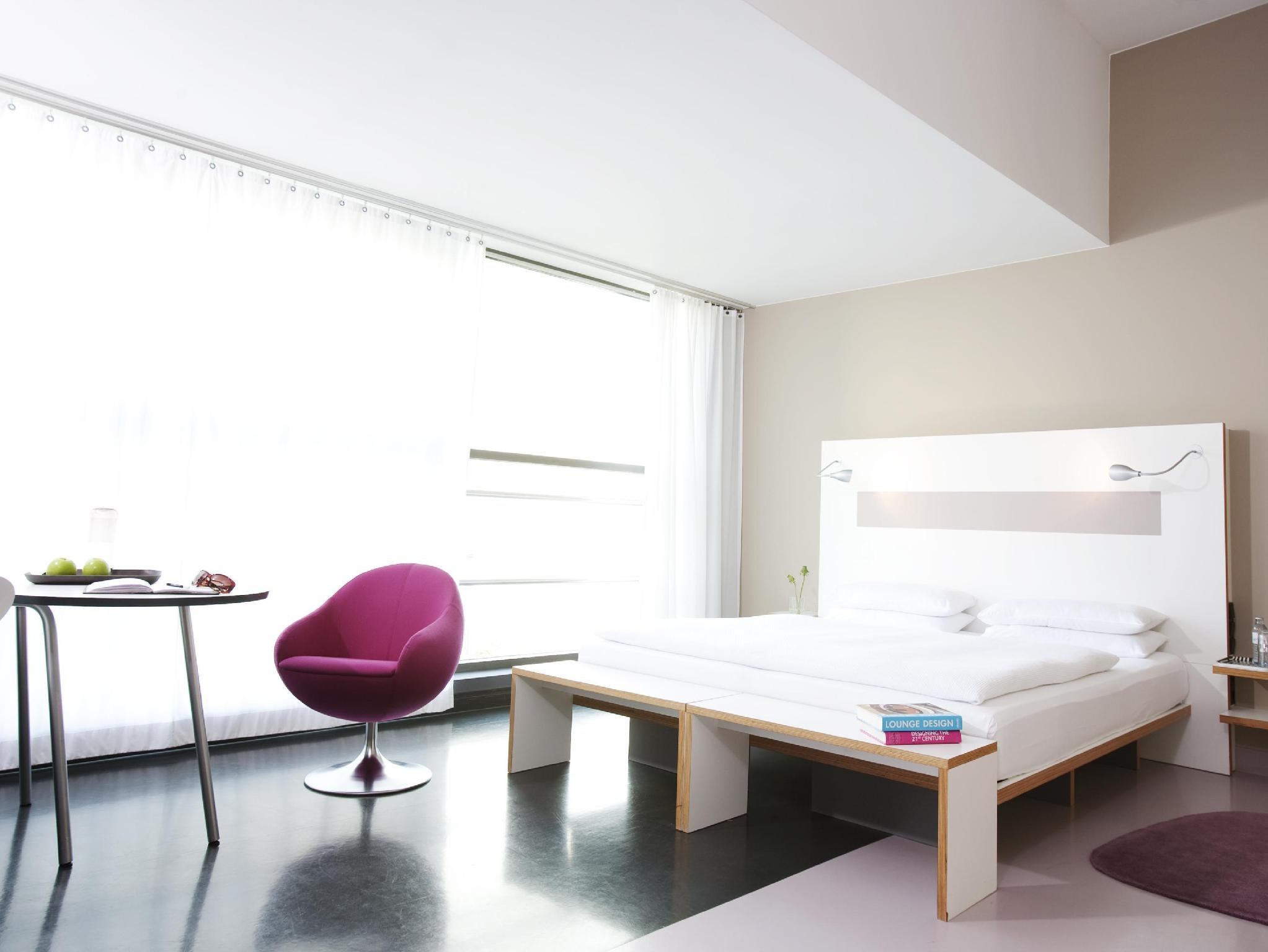 Hotel Ku'Damm 101 - Hotell och Boende i Tyskland i Europa