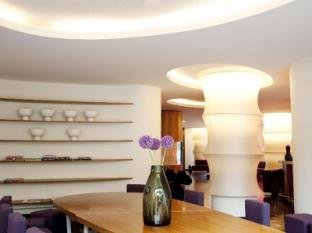 Hotel Ku'Damm 101 Berlin - Előcsarnok