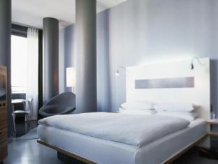 Hotel Ku'Damm 101 Berlijn - Gastenkamer
