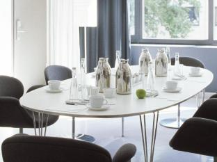 庫達姆101酒店 柏林 - 會議室