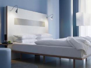 庫達姆101酒店 柏林 - 客房